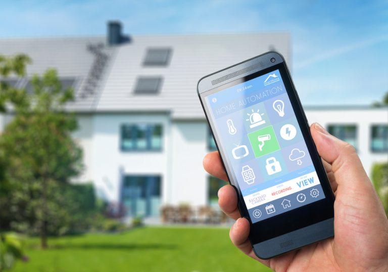 Você sabe o que é automação residencial? Conheça os seus benefícios