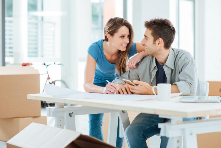 Confira 4 dicas de planejamento para comprar o primeiro imóvel