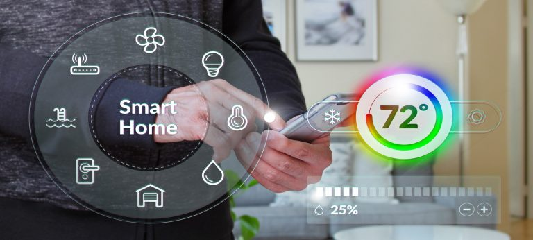 Facilidade em sua casa: conheça 5 novas tecnologias residenciais
