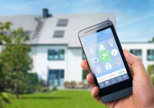 Você sabe o que é automação residencial? Conheça os seus benefícios - Horizonte Construção e Incorporação