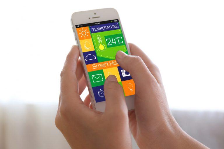 Você quer ter proteção e economia em casa? Conheça 7 aplicativos