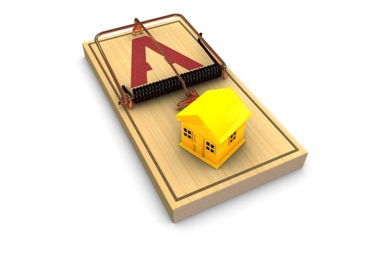 Confira agora 6 maneiras para evitar os golpes imobiliários