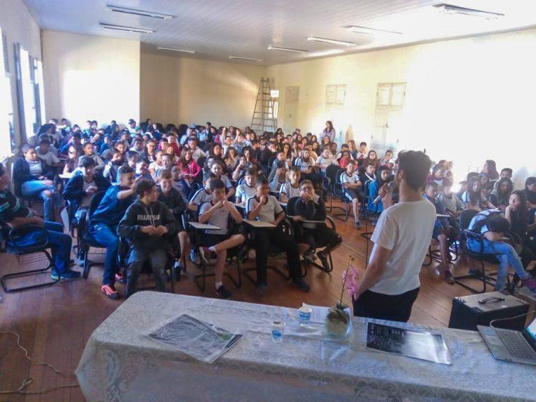 Horizonte Construtora promove Concurso Interescolar de Redação