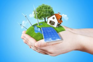Construções sustentáveis: como impactam na valorização de um imóvel - Horizonte Construtora