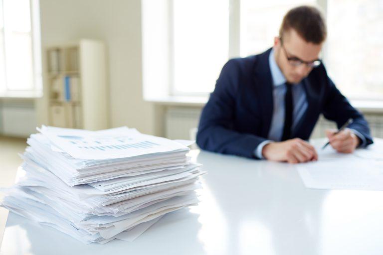 Confira os documentos necessários para a compra de um imóvel na planta