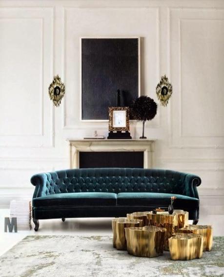 Deixe sua casa mais luxuosa com essas dicas sobre decoração vitoriana