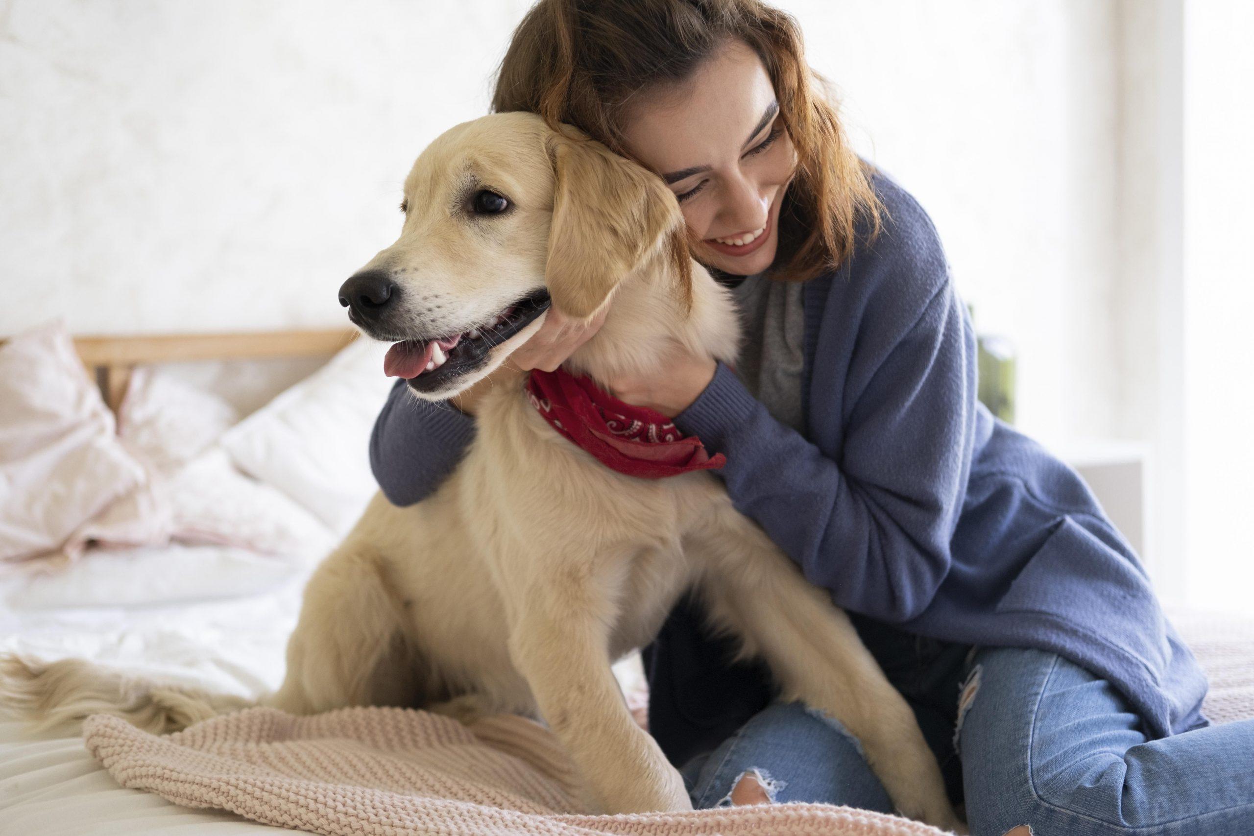 Cachorro no apartamento: o que diz a lei e como cuidar do seu pet?