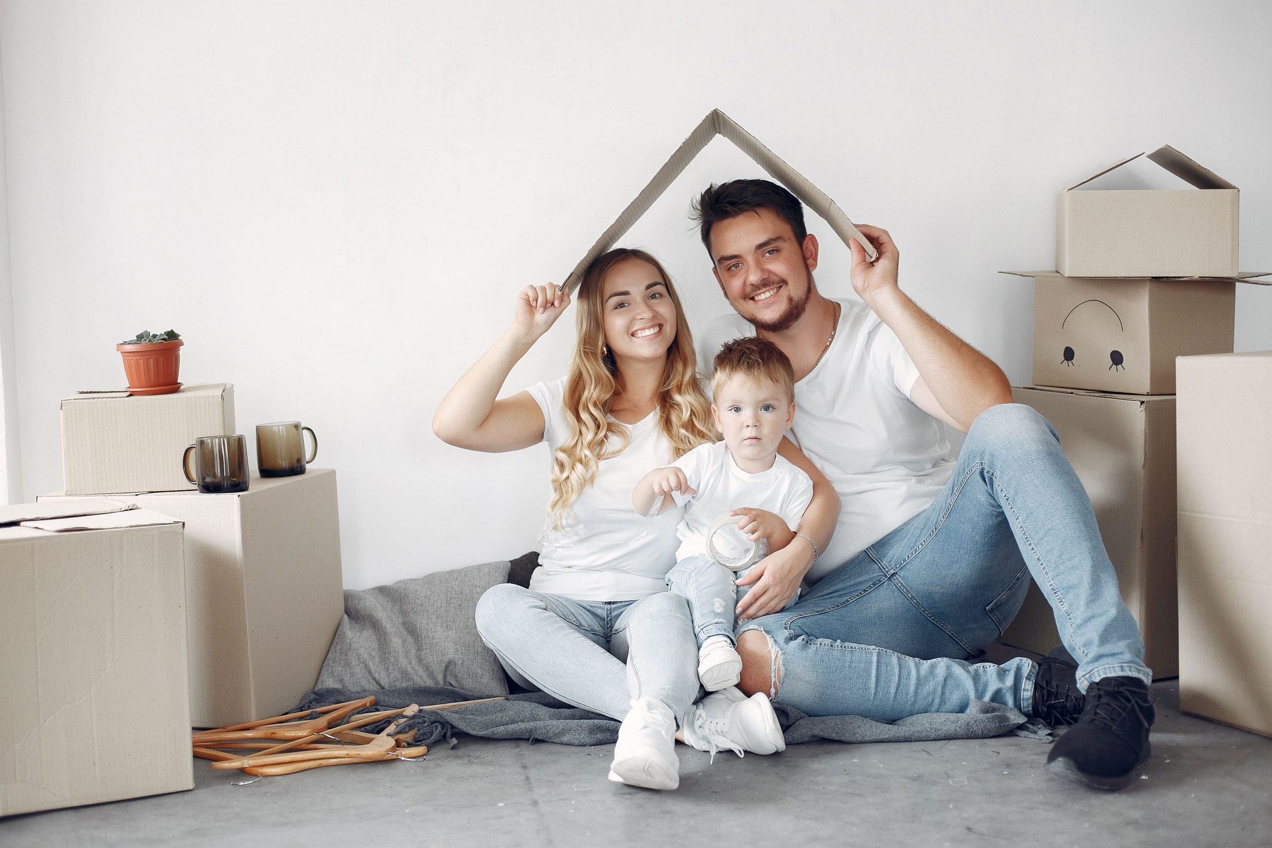 6 coisas para saber antes de se mudar